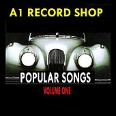 Play & Download A1 Record Shop - Popular Songs Volume One by Various Artists | Napster
