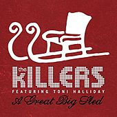 Play & Download A Great Big Sled by The Killers | Napster