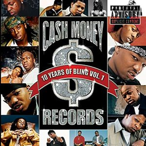 10 Years Of Bling Vol. 1 by Various Artists