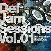 Def Jam Sessions, Vol. 1 by Various Artists