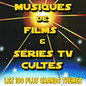 Play & Download Musiques de films & Génériques TV Cultes by Various Artists | Napster