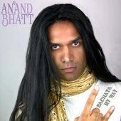Bachata My Way by Anand Bhatt