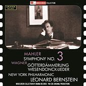 Mahler: Symphony No. 3 - Wagner: Götterdämmerung & Wesendonck Lieder by Various Artists