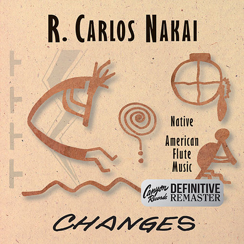 Play & Download Changes (Canyon Records Definitive Remaster) by R. Carlos Nakai | Napster