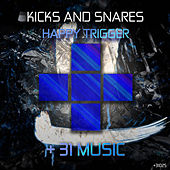 Play & Download Happy Trigger by The Kicks | Napster