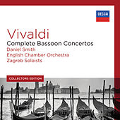 Play & Download Vivaldi: Complete Bassoon Concertos by Daniel Smith | Napster