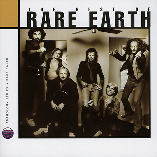 Play & Download The Best Of Rare Earth by Rare Earth | Napster