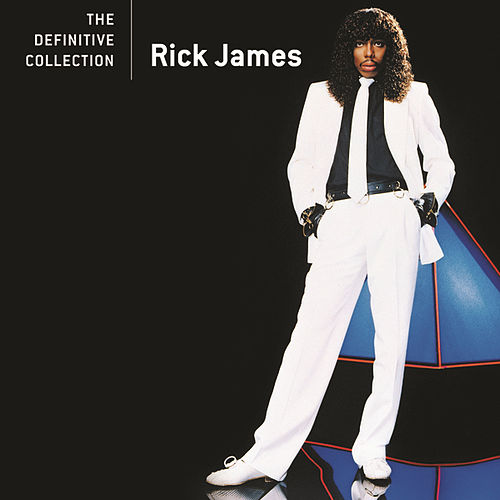 Play & Download The Definitive Collection by Rick James | Napster