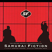 Play & Download The Motion Graphic Soundtracks For Samurai Fiction by Tomoyasu Hotei | Napster