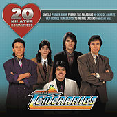 Play & Download 20 Kilates Románticos by Los Temerarios | Napster