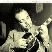 Django Reinhardt Remastered Collection, Vol. 5 (Remastered 2014) by Django Reinhardt