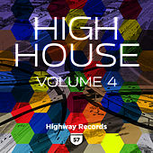 Play & Download High House Vol. 4 by Various Artists | Napster