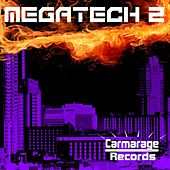 Megatech, Vol. 2 by Various Artists