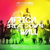 I Wouli Ka Don Ke (A.C.B.D.T.W.) Remixes by Mory Kante