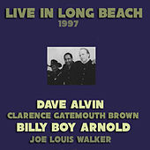 Live In Long Beach by Various Artists