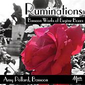 Play & Download Bassoon Works of Eugène Bozza: Ruminations by Various Artists | Napster