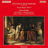 Play & Download Buxtehude: Vocal Music, Vol.  1 by Various Artists | Napster