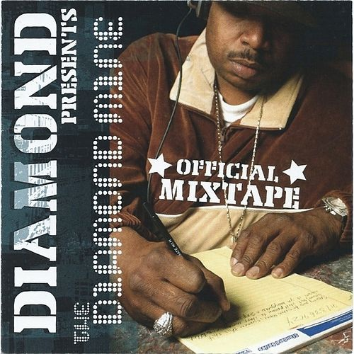 Play & Download The Diamond Mine by Diamond D | Napster