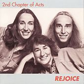 Play & Download Rejoice by 2nd Chapter of Acts | Napster