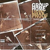 Play & Download Livin' Proof by Group Home | Napster
