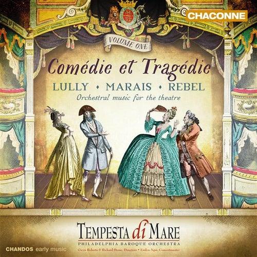 Comédie et Tragédie, Vol. 1 by Tempesta di Mare