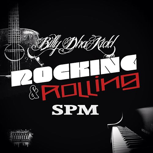Play & Download Rocking & Rolling by South Park Mexican | Napster