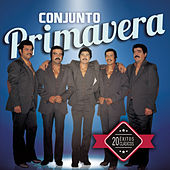 Play & Download 20 Exitos Clásicos by Conjunto Primavera | Napster