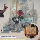 Play & Download Document - New Music From Russia (The '80s) by Various Artists | Napster