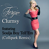 Play & Download Clumsy by Fergie | Napster