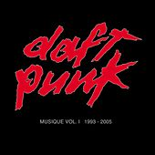 Play & Download Musique Vol 1 (1993 - 2005) by Daft Punk | Napster