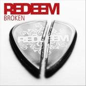 Play & Download Broken (Radiomix) by Redeem | Napster