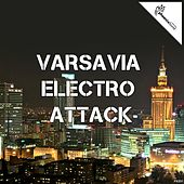 Varsavia Electro Attack by Various Artists