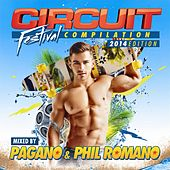 Play & Download Circuit Festival Compilation 2014 by Various Artists | Napster