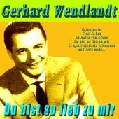Play & Download Du bist so lieb zu mir by Gerhard Wendland | Napster