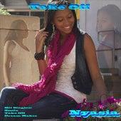 Take Off by Nyasia