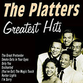 Play & Download The Platters - Greatest Hiits by Dinah Washington | Napster