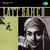 Laat Saheb (Original Motion Picture Soundtrack) by Various Artists