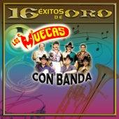 Play & Download 16 Éxitos de Oro de los Muecas Con Banda by Los Muecas | Napster