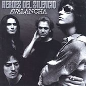 Play & Download Avalancha by Heroes del Silencio | Napster