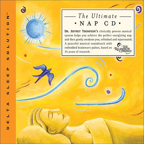 Play & Download The Ultimate Nap Kit by Dr. Jeffrey Thompson | Napster
