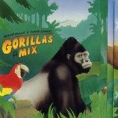 Gorillas In The Mix by Bernie Krause