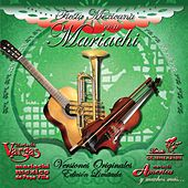 Fiesta Mexicana Con Mariachi by Various Artists