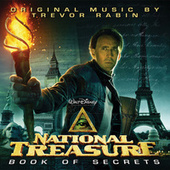Play & Download National Treasure: Book of Secrets by Trevor Rabin | Napster