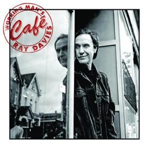 Play & Download Working Man's Café by Ray Davies | Napster