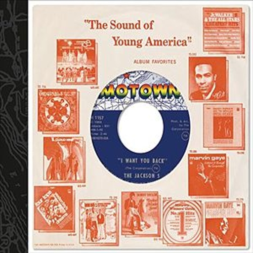 The Complete Motown Singles Vol. 9: 1969 by Various Artists