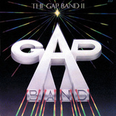 The Gap Band II by The Gap Band