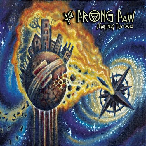 Mapping the Void by 6 Prong Paw