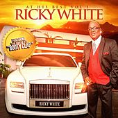 At His Best, Vol. 1 by Ricky White