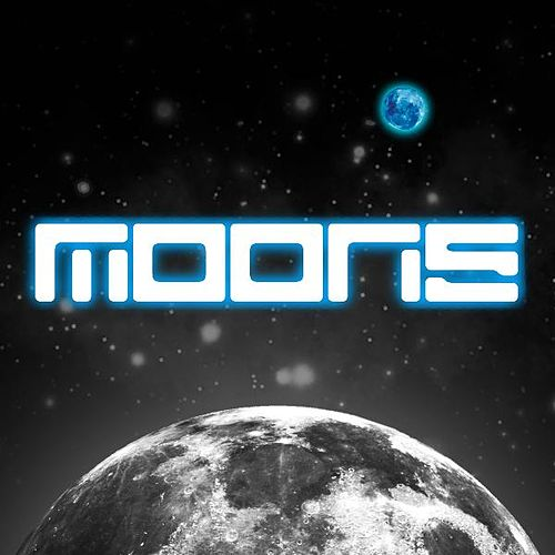 Play & Download Moons by The Moons | Napster