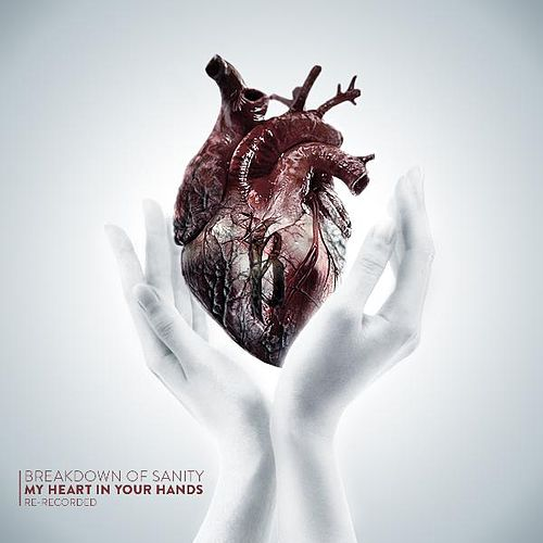 My Heart in Your Hands (Re-Recorded) by Breakdown of Sanity